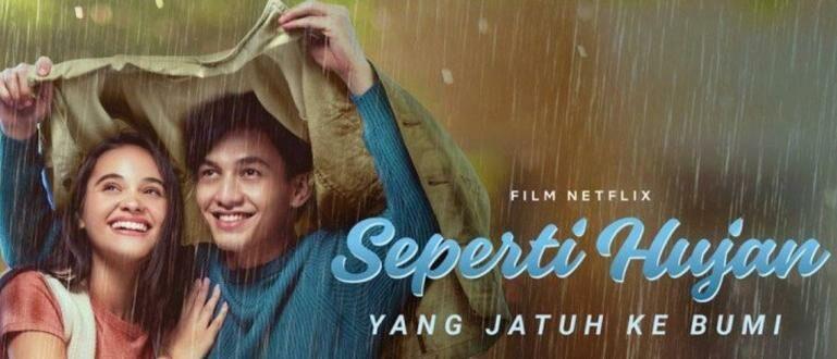 Nonton Seperti Hujan yang Jatuh ke Bumi (2020) Full Movie