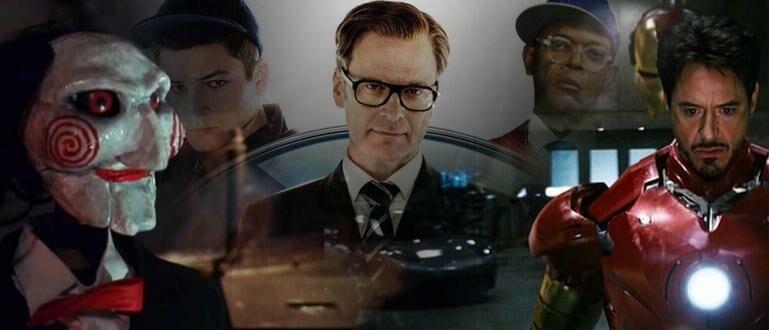 8 Film yang Sukses Melebihi Ekspektasi, Ada Film Marvel!
