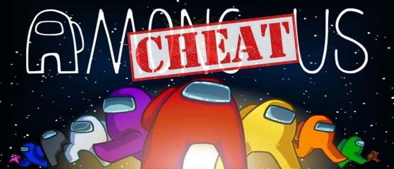 7 Cheat Among Us Paling Sering Digunakan | Bikin Game Jadi Gak Seru!