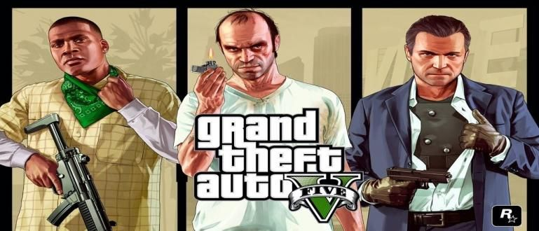 Cheat GTA 5 Kebal di PC, PS4, PS3 | 100% Works!