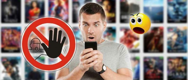 10 Alamat Situs Video Terlarang Terbaru 2020 & Cara Mudah Membukanya!