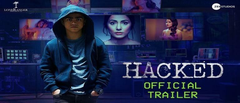 Nonton Film Hacked (2020) Sub Indo | Jalantikus