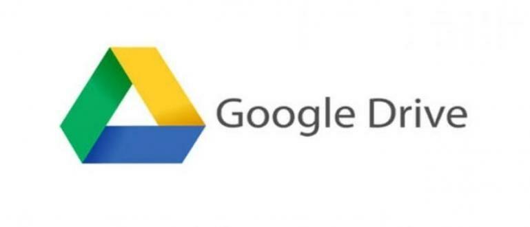 Tutorial Cara Membuat Google Drive Unlimited Gratis Jalantikus