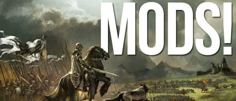 9 Mod Game Terbaik Buatan Penggemar, Mana Favoritmu?