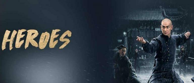 Nonton Film Heroes (2020) Sub Indo + Sinopsisnya   Jalantikus