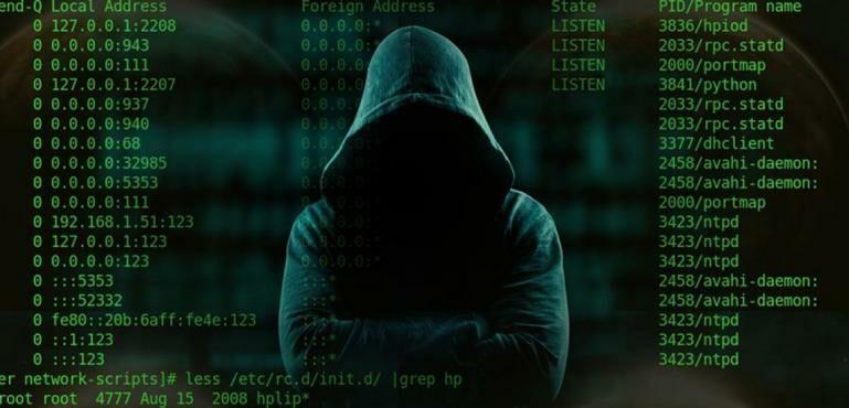 10 Grup Hacker Paling Berbahaya di Dunia, Skill-nya Bukan Maen...
