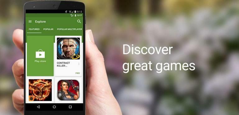Jago Bikin Game Android Seru? Coba Ikutan Indonesia Games Contest Dari Google!