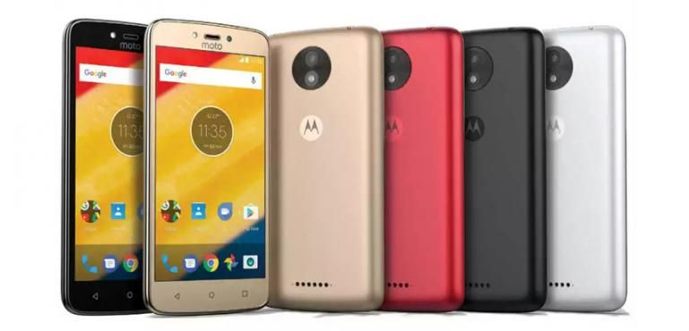 Image result for MOTO C PLUS banner indonesia