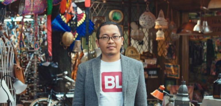 bukalapak, startup, indonesia, online, ukm