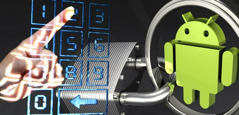 10 Cara Jitu Menjaga Keamanan HP Android Tanpa Harus Menginstall Aplikasi