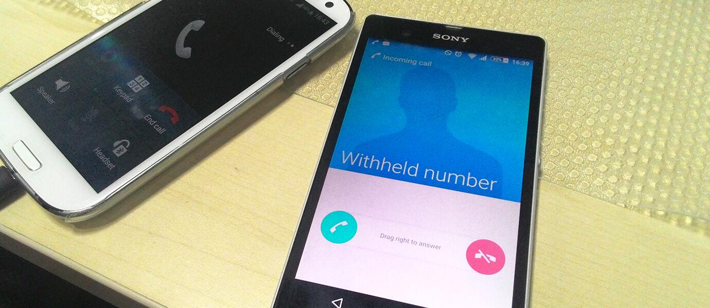 Cara Menyembunyikan Nomor Telepon Kamu di Android Agar Tidak Diketahui