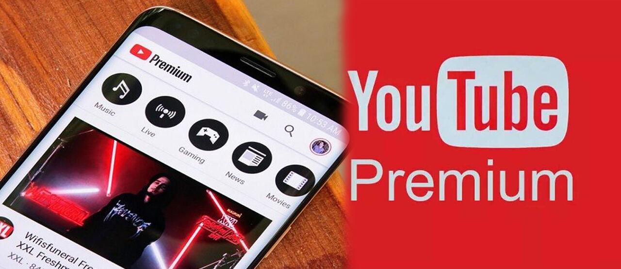 Cara Youtube Premium Gratis 33416