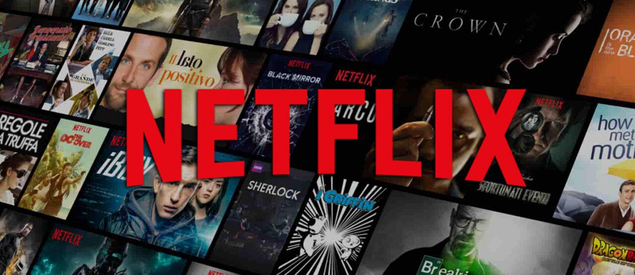 Harga Netflix B07dd