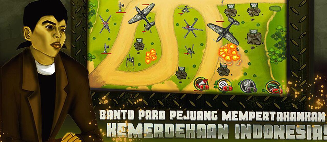 Game Perang Indonesia 98eb3