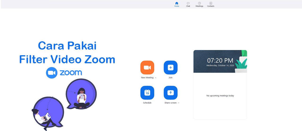 Video Filter Aplikasi Zoom Ff1f3