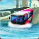 River Bus Driving Tourist