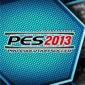 Update Transfer Pemain PES 2013