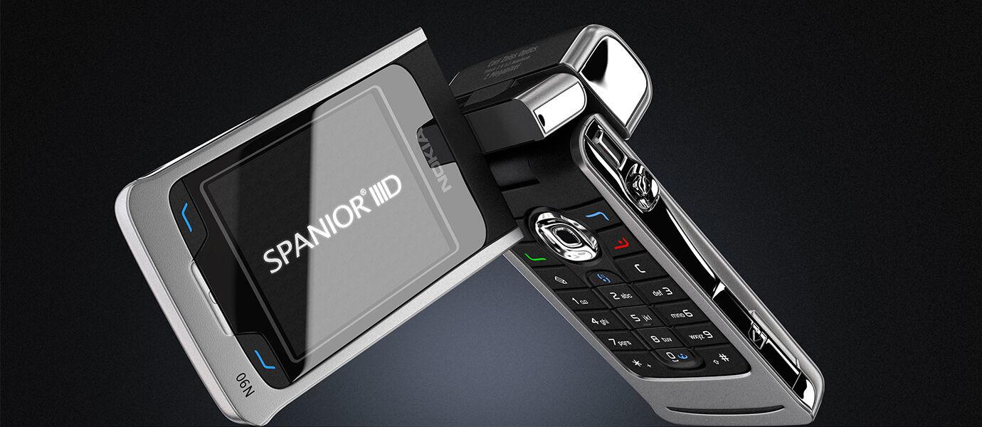 10 Handphone Unik yang Dijual dan Laku Keras di Jamannya