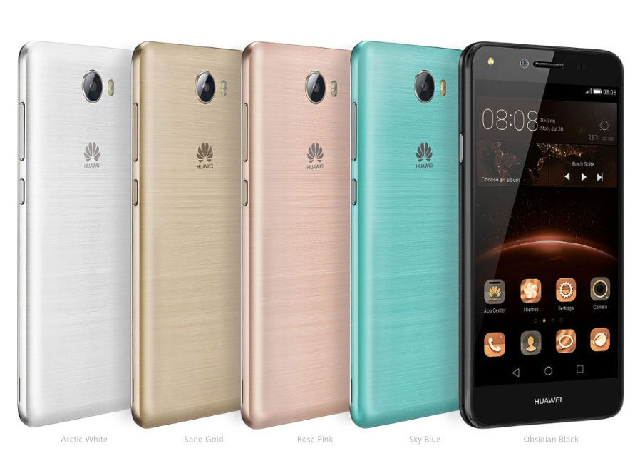 Huawei-Y5-II