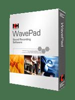 WavePad Audio Editing