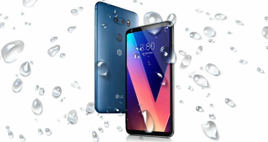 smartphone-android-tahan-air-terbaik-lg-v30