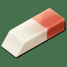 Eraser - Delete File Permanent