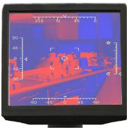 Thermal Camera Simulated - Aplikasi Kamera