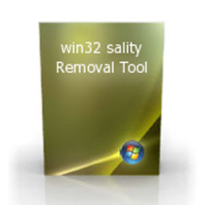 Win32-Sality Remover