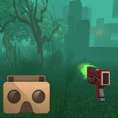 VR Wrong Voyage for Cardboard