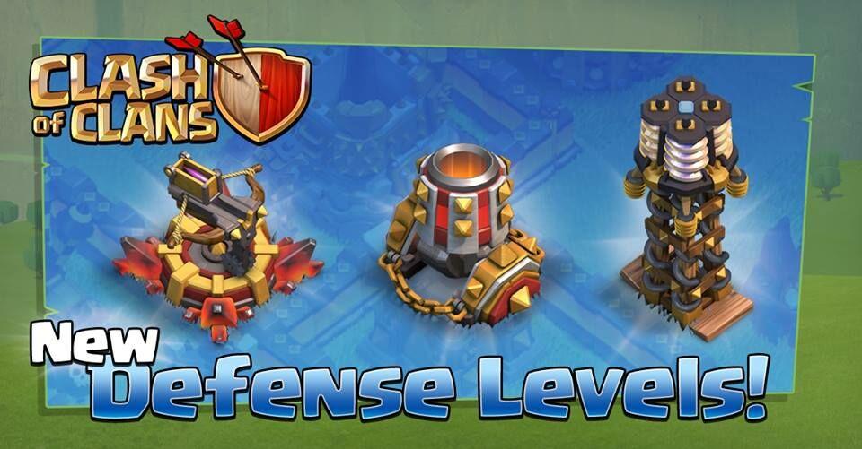update-clash-of-clans-oktober-2016-2