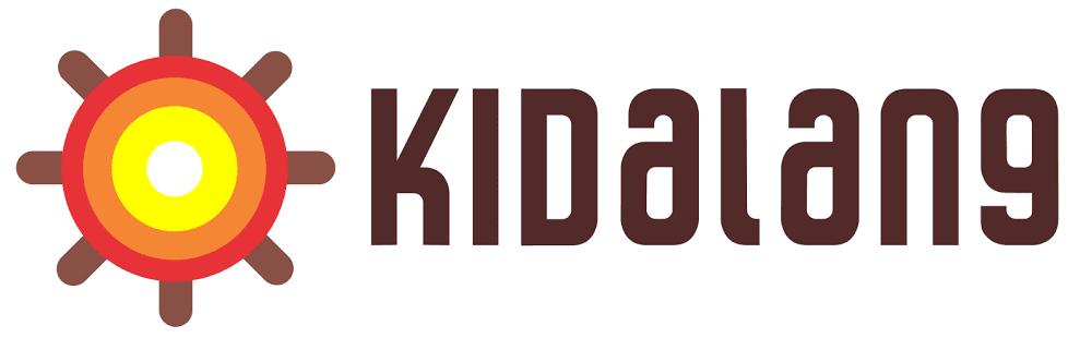 Kidalang